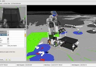 Robotics operating system